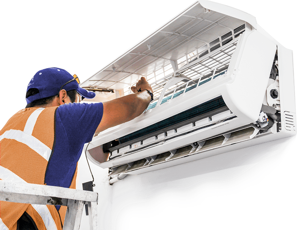 AIR CONDITIONER REPAIR AND MAINTENANCE NORTH YORK