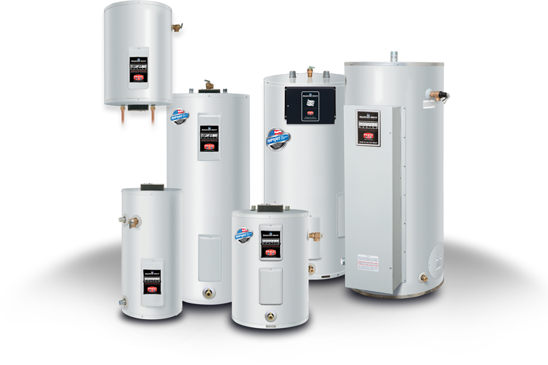 HOT WATER TANK SERVICES AND REPAIR NORTH YORK
