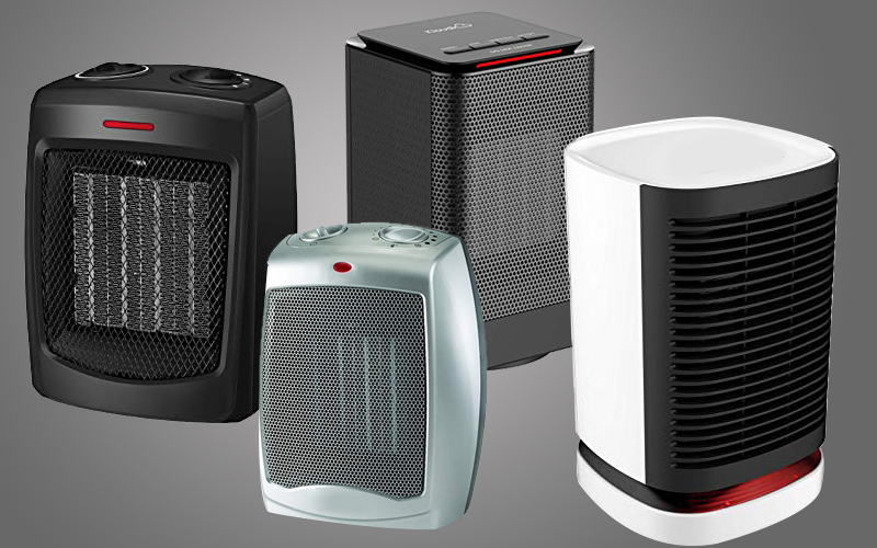 10 Safety Tips for Portable Space Heaters - HVAC Winter Tips