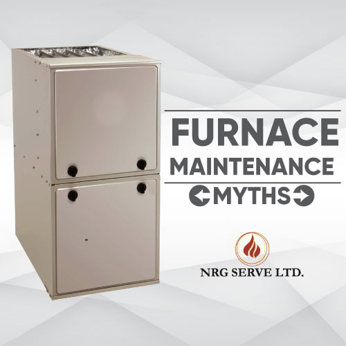 6 Winter Furnace Maintenance Myths You Need to Stop Believing