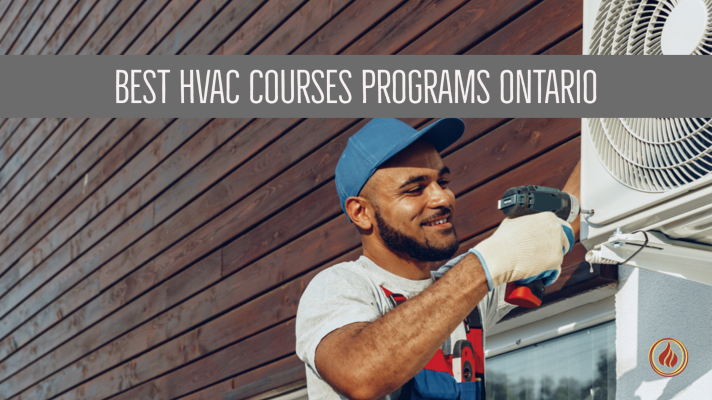 Top HVAC Courses Programs Ontario [Official Links Included]